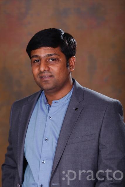 Dr. Suman Reddy - Dentist