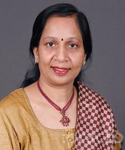 Dr. Sumana Manohar - Gynecologist/Obstetrician