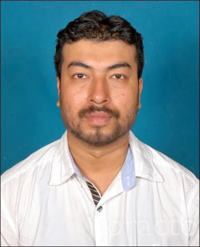Dr. Sumanjit Sharma (P.T.) - Physiotherapist