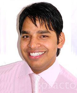 Dr. Sumant Kulshreshtha,M.P.T-Sports & Orthopaedics - Physiotherapist