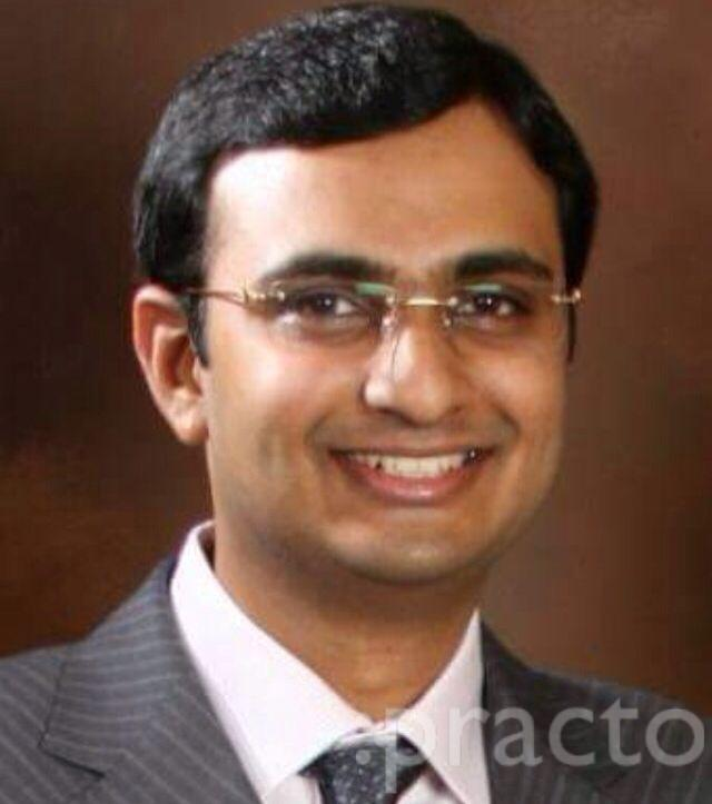 Dr. Sumanth Bhoopal - Gastroenterologist