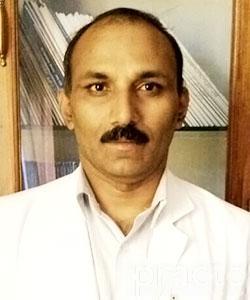 Dr. Sumanth Kumar A.M - Ophthalmologist