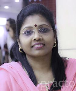 Dr. Sumathi Chandrasekaran - Psychologist
