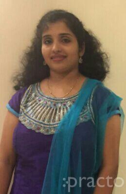 Dr. Sumati Upadhyay - Homoeopath