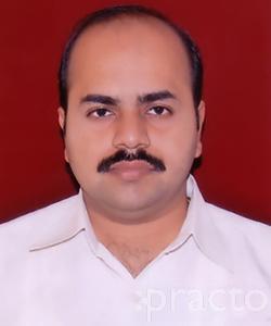 Dr. Sumedh Giri - Pediatrician