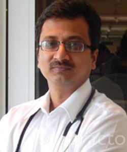 Dr. Sumeet Agrawal - Rheumatologist