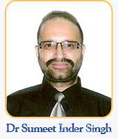 Dr. Sumeet Inder Singh - Sexologist
