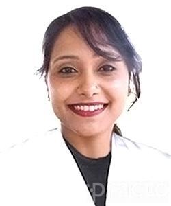 Dr. Sumeeta Jayant - Dentist