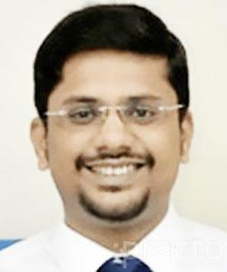 Dr. Sumit Agrawal - Hair Transplant Surgeon
