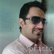 Dr. Sumit Baliyan - Physiotherapist
