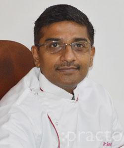 Dr. Sumit Bhatnagar - Dentist
