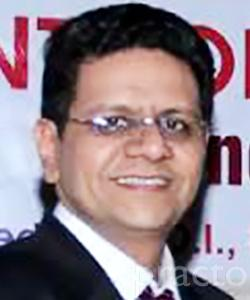 Dr. Sumit Bhatti - Ear-Nose-Throat (ENT) Specialist