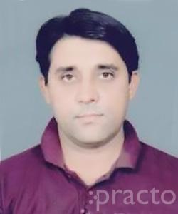 Dr. Sumit Khare - Dentist
