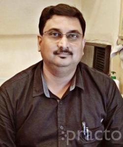 Dr. Sumit Kumar Mukherjee (PT) - Physiotherapist
