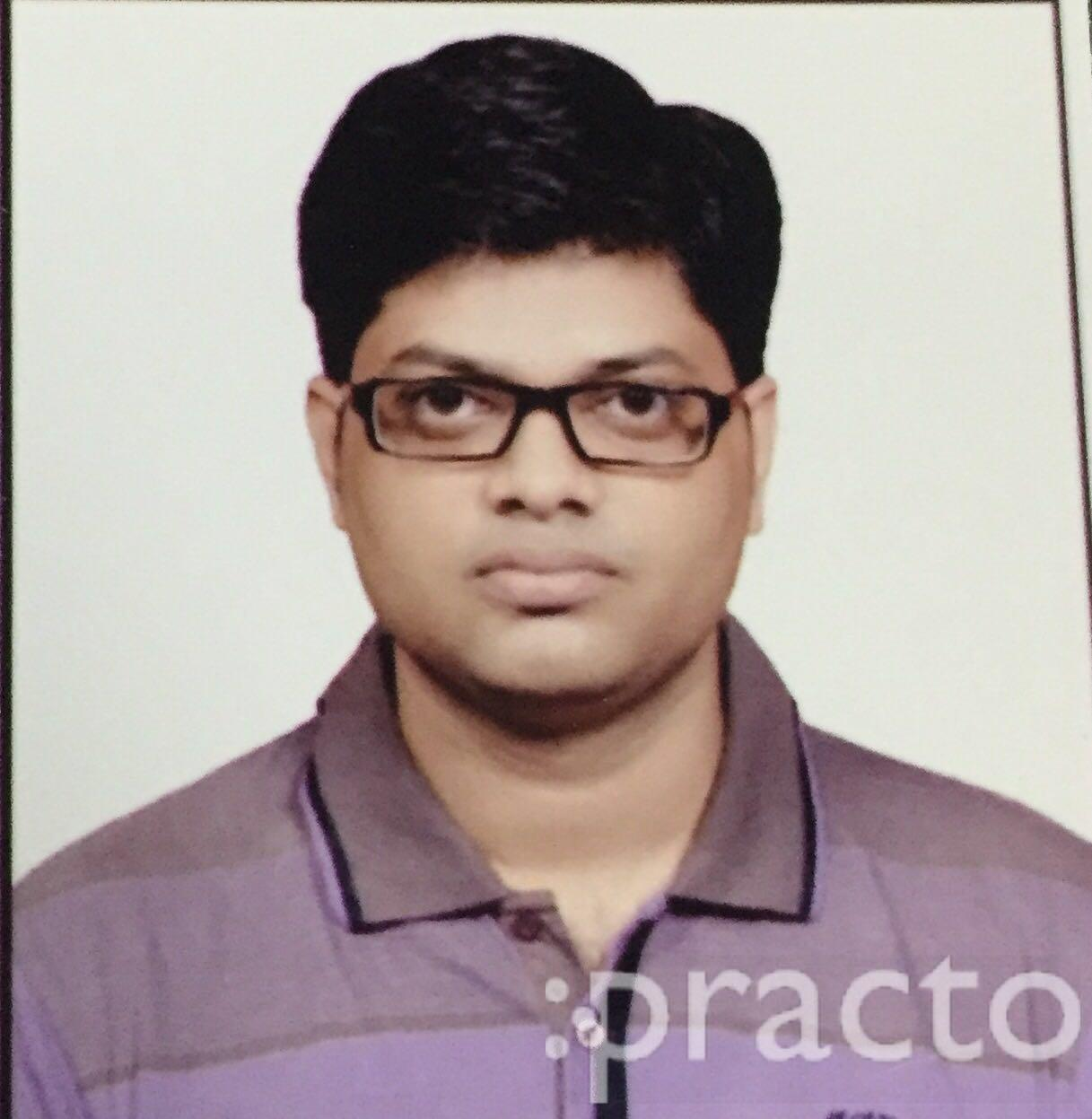 Dr. Sumit Kumar Rabi - Neurologist