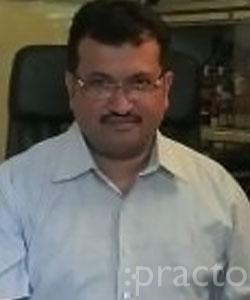 Dr. Sumit Mukerji - Homoeopath