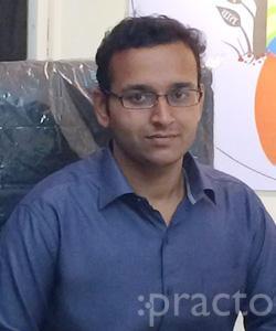 Dr. Sumit Sunil Kadam - Ayurveda