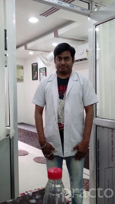 Dr. Sumit verma - Dentist