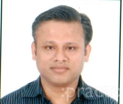 Dr. Sumit Wadhwa - Internal Medicine