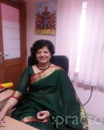 Dr. Sumita Arora - Gynecologist/Obstetrician