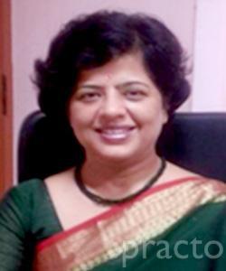 Dr. Sumita Arora