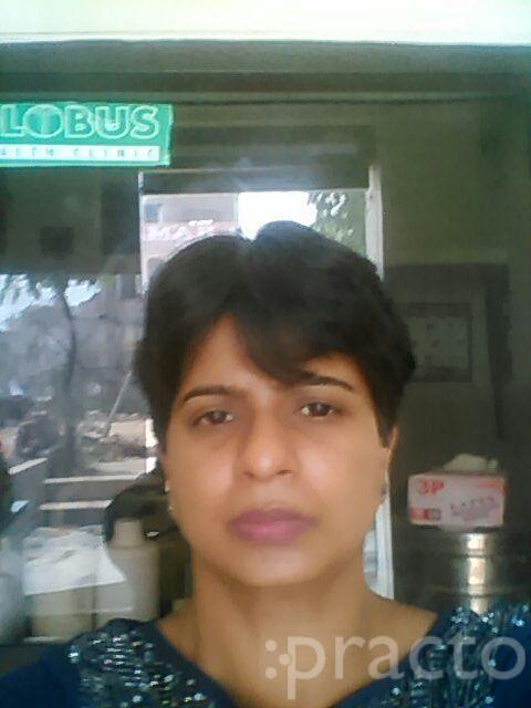 Dr. Sumita Goyal - Dentist