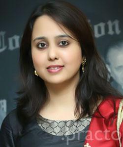 Dr. Sunaina Hameed - Dermatologist