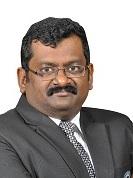 Dr. Prof. S Sundar - Orthopedist