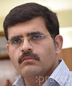 Dr. Sundeep Khurana - Dentist