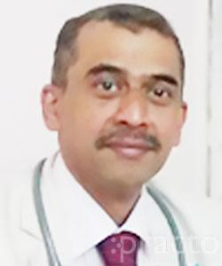 Dr. Sunder Narasimhan - Laparoscopic Surgeon
