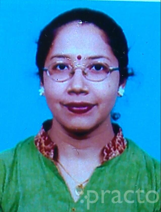 Dr. Sundhari.V - Ear-Nose-Throat (ENT) Specialist