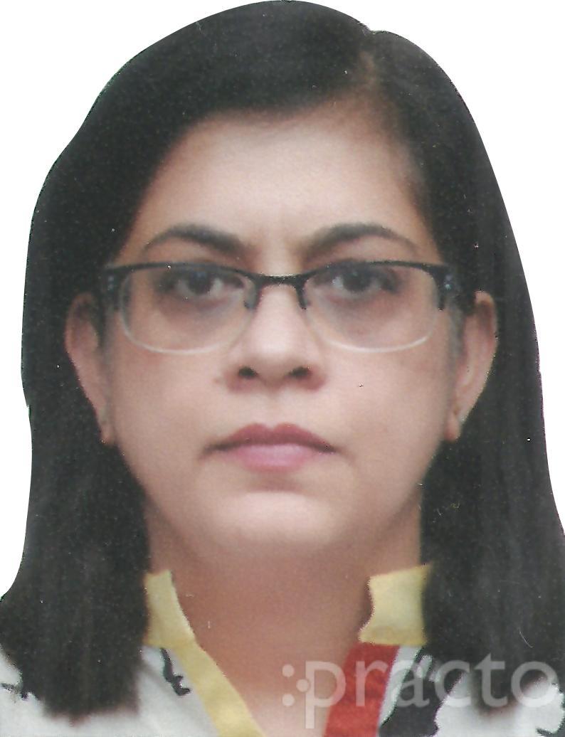 Dr. Suneeta Agarwal - General Physician