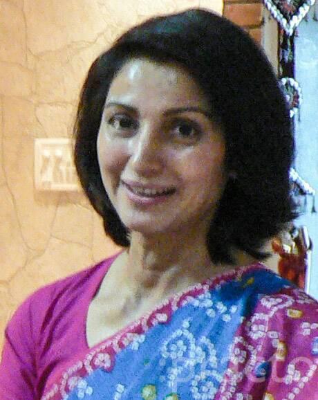 Dr. Suneeta Yadav - General Physician