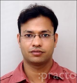 Dr. Sunil Agarwal - Pediatrician