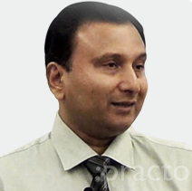 Dr. Sunil Anand - Homeopath