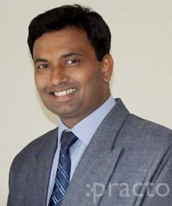 Dr. Sunil Dachepalli - Orthopedist