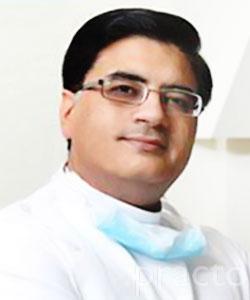 Dr. Sunil Datta - Dentist