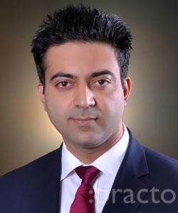 Dr. Sunil G Kini - Orthopedist