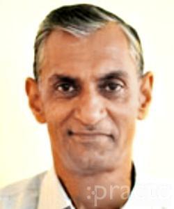 Dr. Sunil Khosla - Dentist