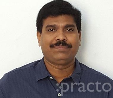 Dr. Sunil Kumar - Psychiatrist