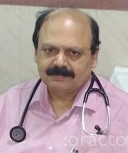 Dr. Sunil Kumar - General Physician