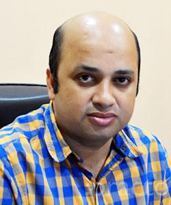 Dr. Sunil Kumar Dwivedi - Homeopath