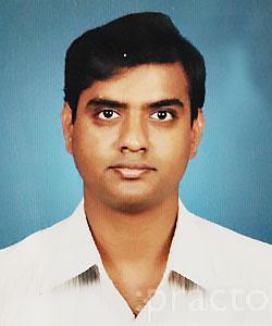 Dr. Sunil Kumar K - Anesthesiologist