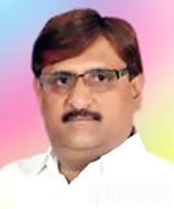 Dr. Sunil Kumar Lasure - Homoeopath