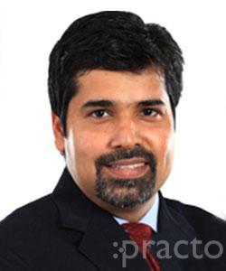 Dr. Sunil Kutty - Neurosurgeon