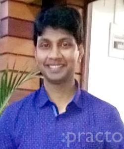 Dr. Sunil Mankar - Dentist