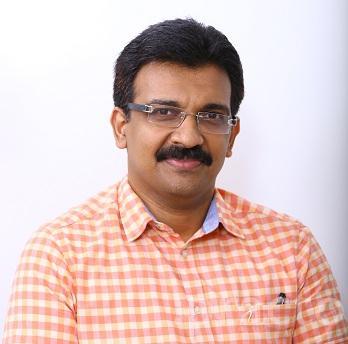 Dr. Sunil Menon - Dermatologist