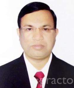 Dr. Sunil Mhaske - Urologist