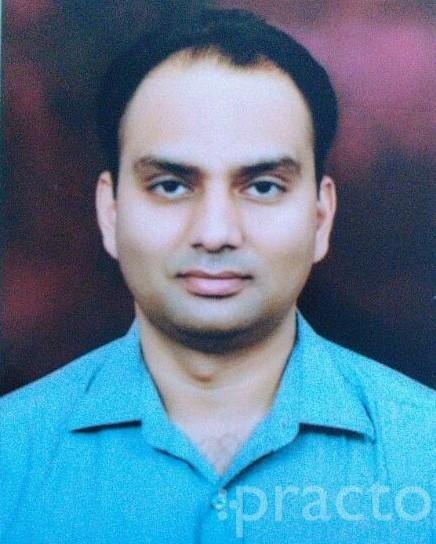Dr. Sunil Pawar - Psychiatrist