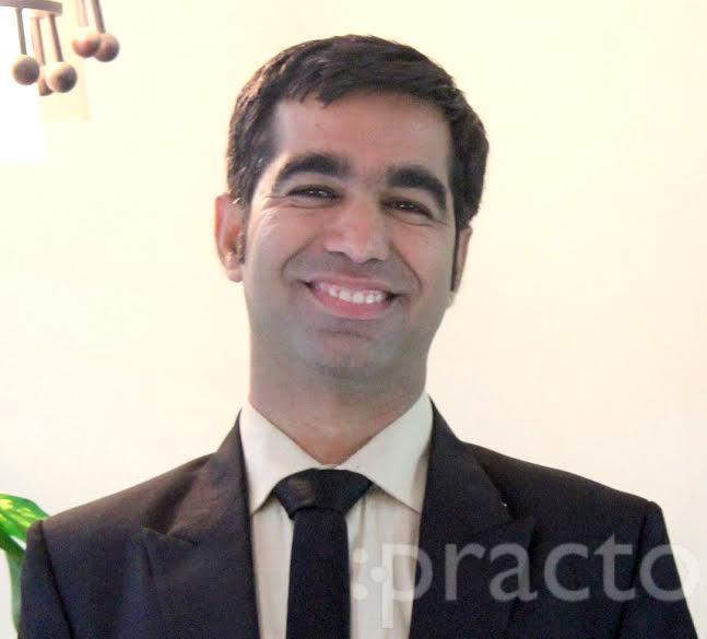 Dr. Sunil Puraswani - Pediatrician